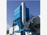 河南耐高温布袋除尘器 锅炉布袋除尘器厂家定做
