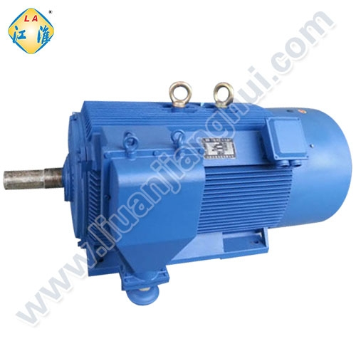 Y2紧凑型高压三相异步电动机 - 六安江淮电机有限公司