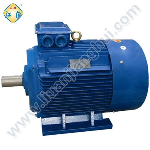 六安电机厂Y2D变极多速三相异步电动机