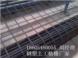 新闻:潍坊市各种规格钢塑土工格栅生产厂家