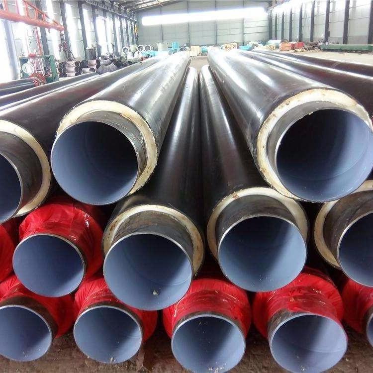 秦皇島聚乙烯聚氨酯塑膜塑料發泡保溫管2021年價格