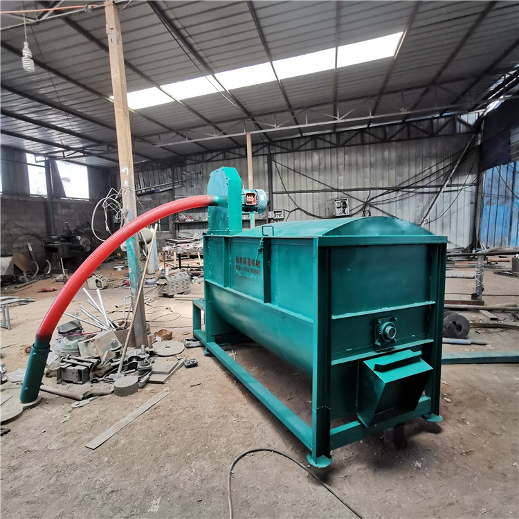 大型養殖場飼料攪拌機 飼料混合拌料機  牛羊飼料攪拌機