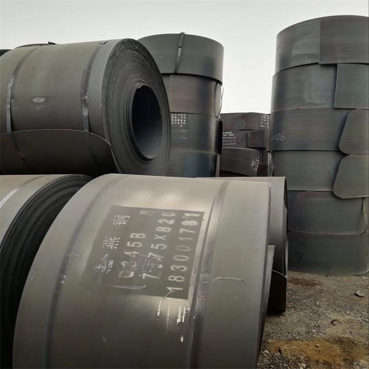 通化q235nh耐候板廠家/通化貼心服務