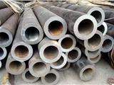 蘭州q345b大口徑厚壁無縫方管/蘭州鋼材市場