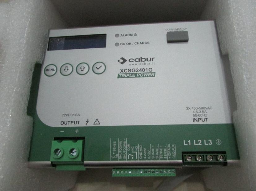 CABUR電源CBI06