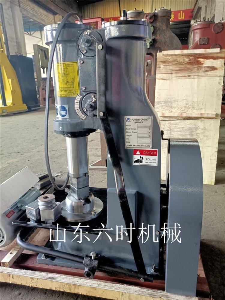 山東C41-16KG空氣錘操作方便