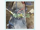 河南输油管道阴极保护工程资质汇龙油罐罐底阴极保护施工