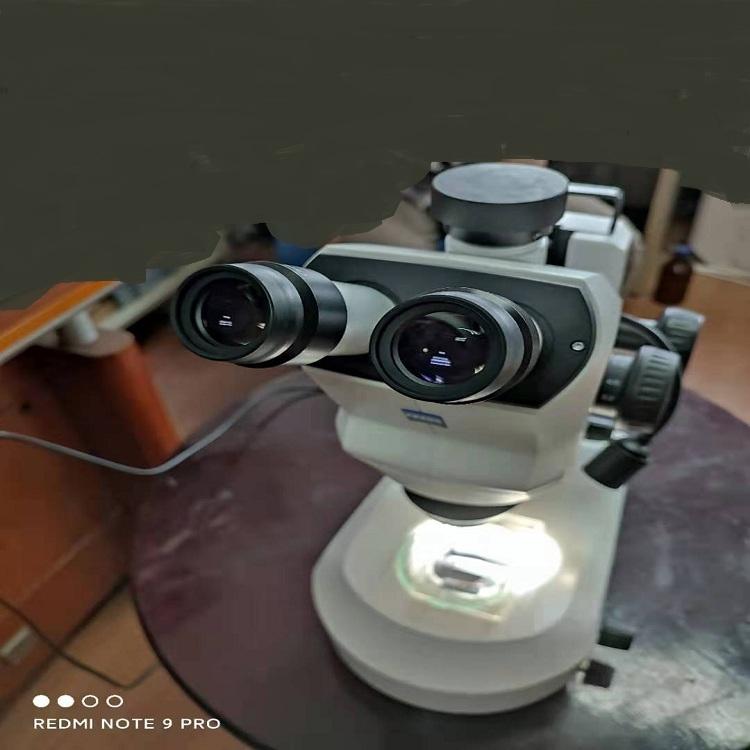 顯微鏡stemi508參數