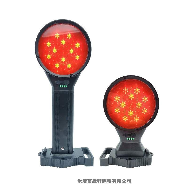 FL4831双面方位灯 LED双面警示灯 铁路信号灯 磁力吸附功能 价格