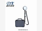 SHY6110D型多功能移动照明箱27W单头