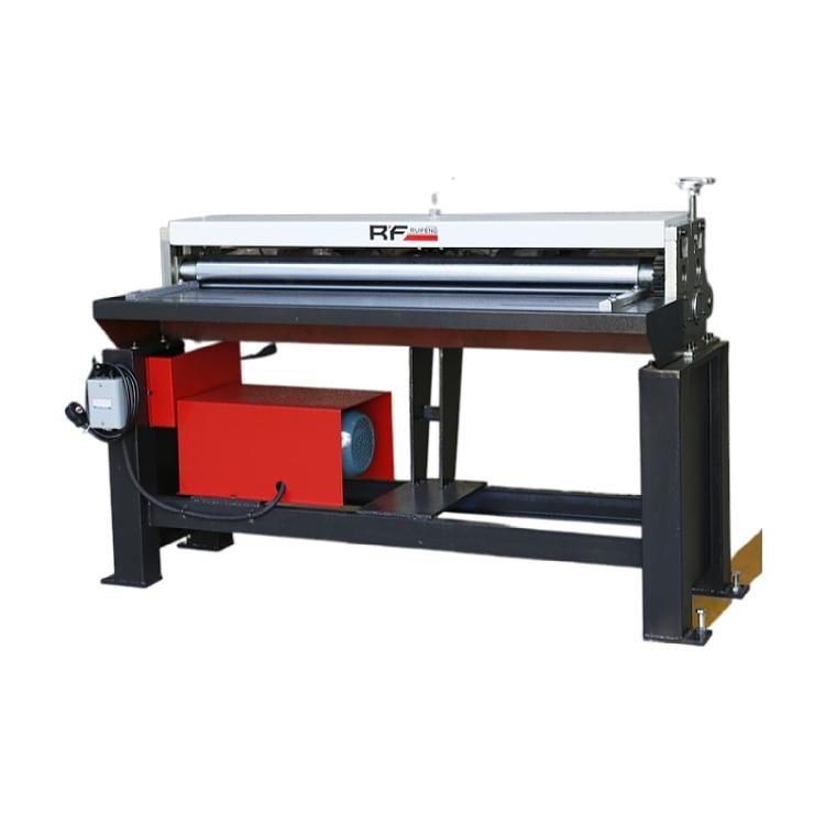 江蘇銳豐1.3米/2米壓筋機  支持定制