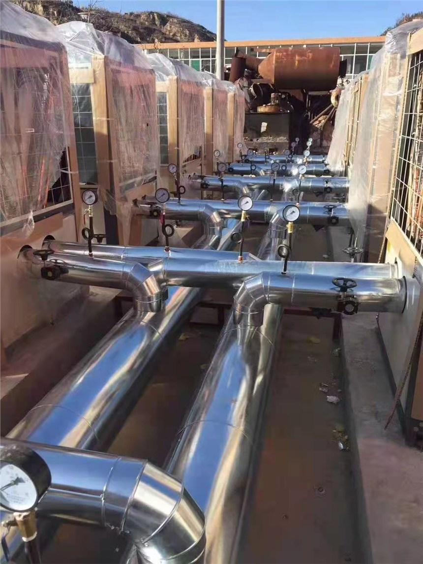 七台河承包设备保温 管道保温怎么做效果好