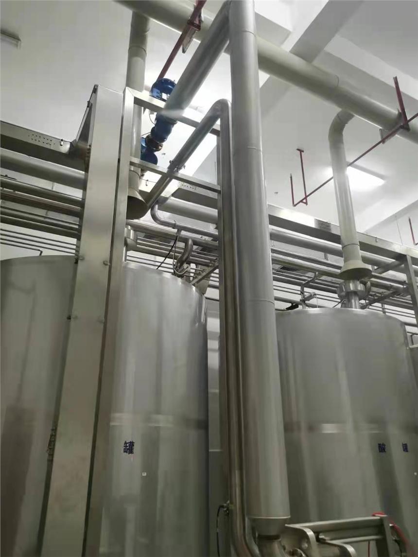萍乡承包设备保温 铁皮保温施工标准安装