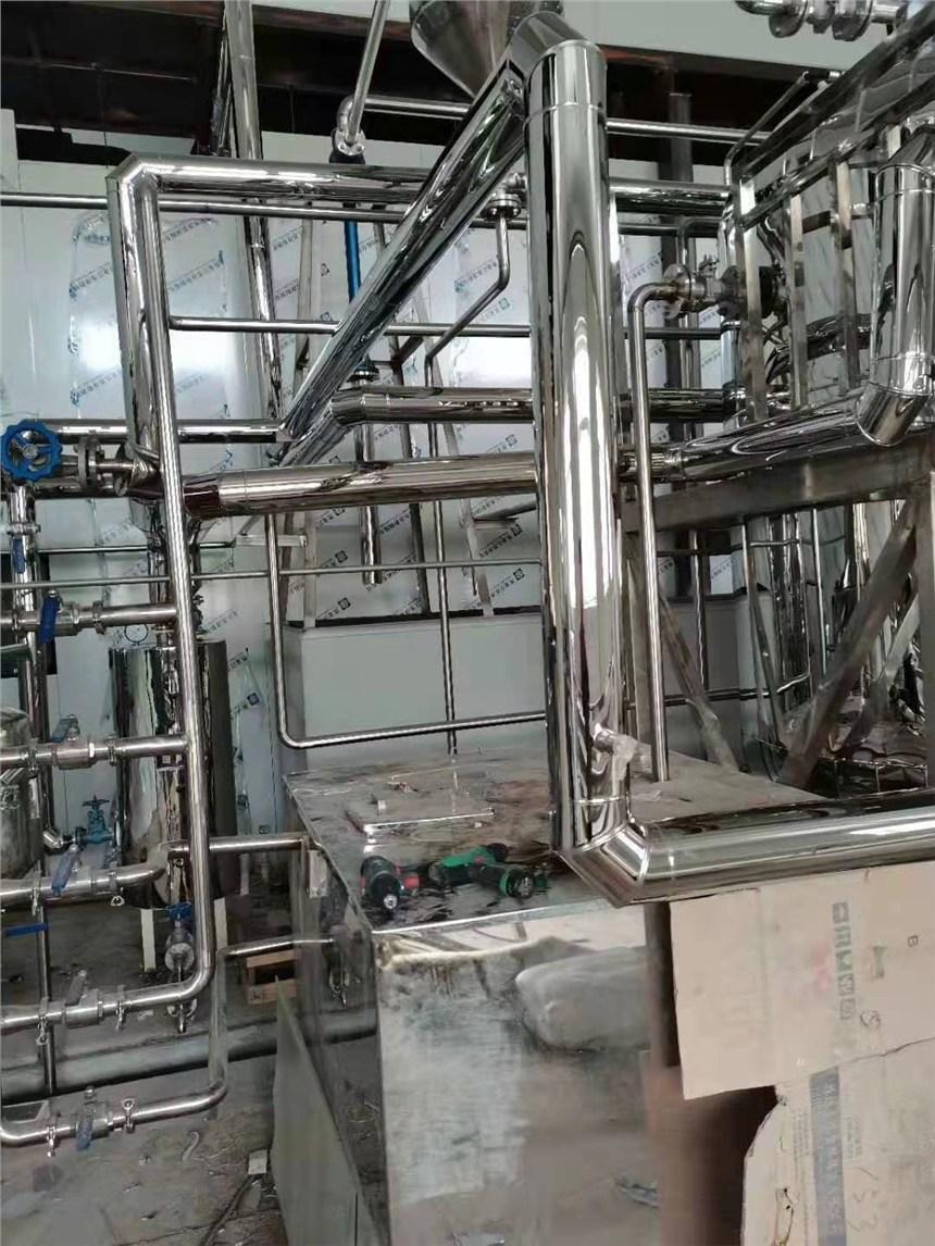 浙江金華管道做保溫 要求多厚的鐵皮