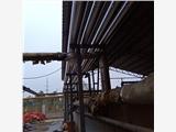 黑龙江黑河给水管道做铁皮保温安装教程