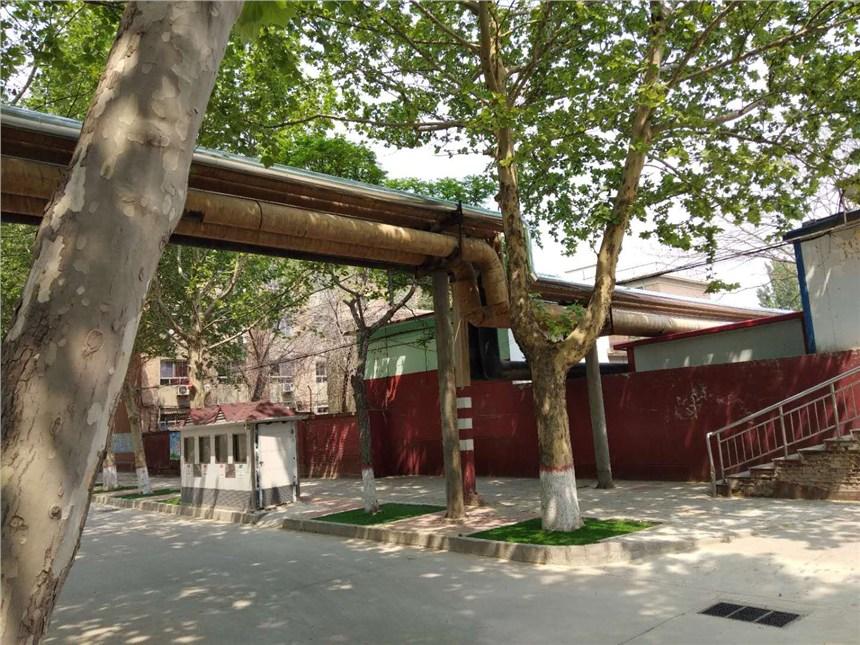宁波市余姚市管道玻璃棉不锈钢白铁皮施工