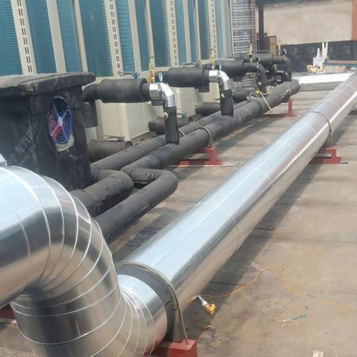 宁德周宁县铁皮保温常用保温材料有哪些