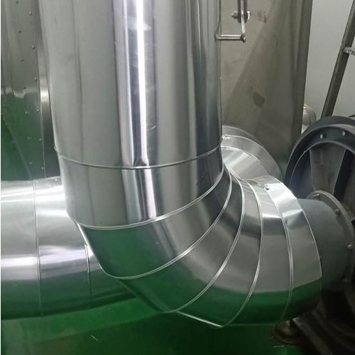 红河石屏县视频虾米腰弯头制作详细方法