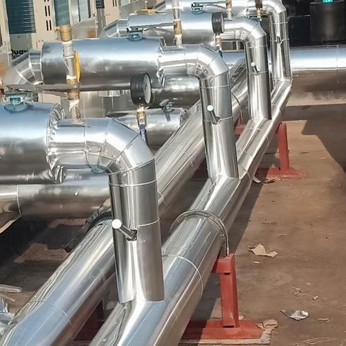 塔城托里县消防管道做保温铁皮厚度要求多少