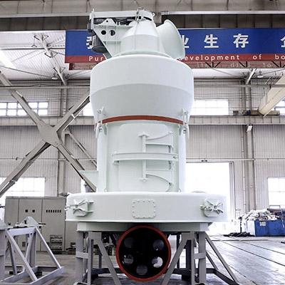 云南昆明针状硅灰石加工生产设备