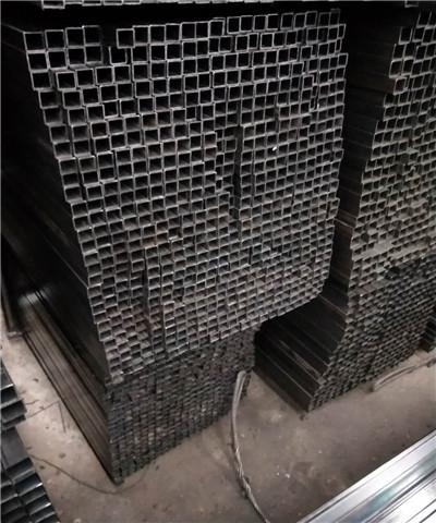 丽江无缝方管生产厂家