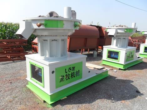 新聞:慶陽平模顆粒機廠家直銷