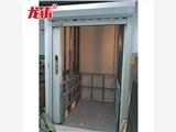 河南省工厂升降货梯 液压提升机多少钱一台