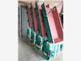 食品粮食自动输送机 高效筛分给料机