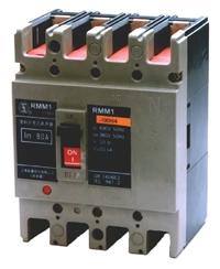 雙鴨山RMM1-400H/4300斷路器