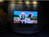 酒吧会所装一套6*3m尺寸用P2.5LED显示屏做下来要多少钱