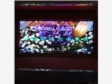 酒店宴會廳舞臺做P3LED全彩顯示屏從生產廠家采購一平方要多少錢