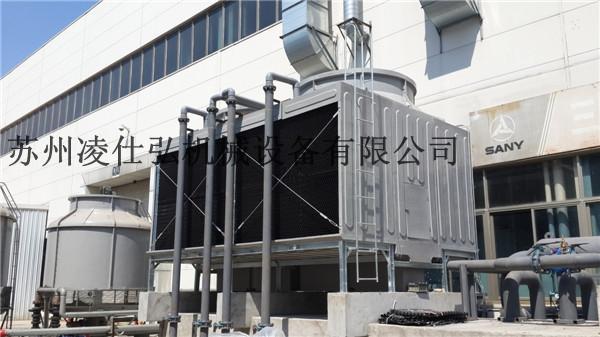 上海200吨圆形冷却塔150-6264-1214苏州凌仕弘