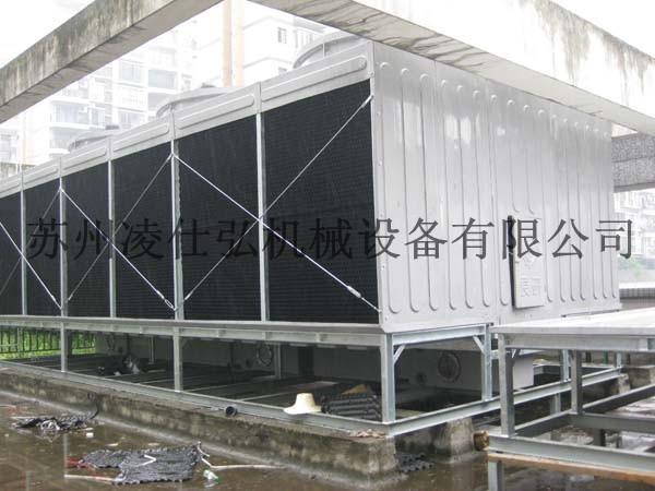 上海125吨圆形冷却塔参数厂家价格多少钱