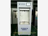 門窗隔音隔熱防水效果體驗箱 智能觸摸屏高端體驗箱