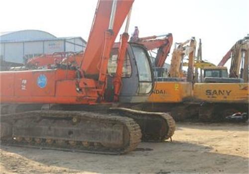 巴中市沃尔沃挖掘机维修公司-欢迎您