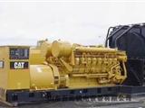 专门对外供应大型、静音柴油发电机