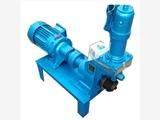 供应无缝钢管?#20849;?#26426; 电动液压滚槽机 1.5KW钢管?#20849;?#26426;