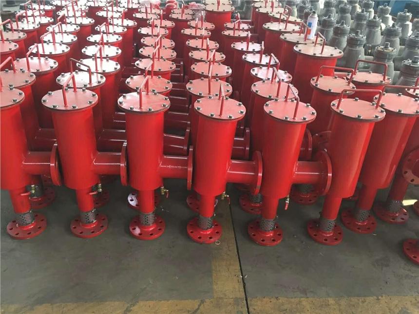 河北不銹鋼液上噴射空氣泡沫發生器制造商 立式橫式 型號齊全 定做加工
