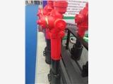 了解黑龙江快开调压防撞防冻地上消防栓价格 减压稳压室外地上消防栓型号图片