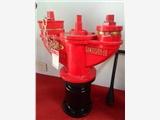 吉林自泄式防冻地下消火栓厂家销售价格 快开调压稳压消火栓 型号齐全
