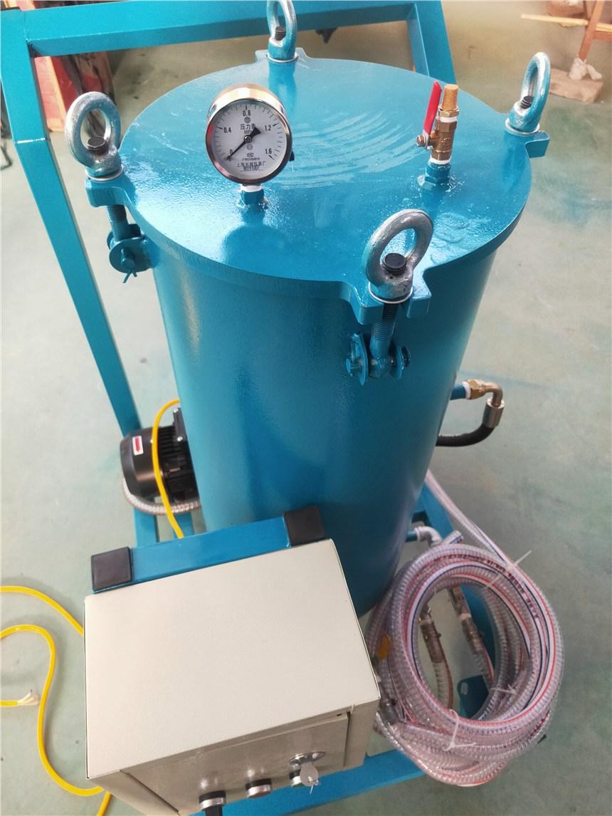 供应HDU27/54滤油车,过滤器德展销售