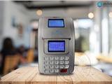 快餐店會員充值消費機供應,員工餐廳一卡通消費系統