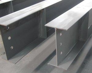 哪里有高频焊接H型钢生产厂家黄南州<建材用料>