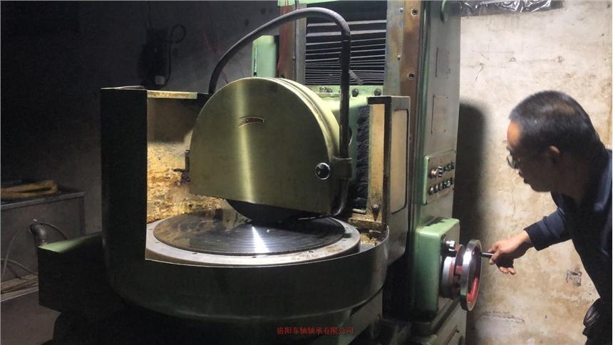 生產勞力士品牌標準規格高載荷軸承06-1595-04型號