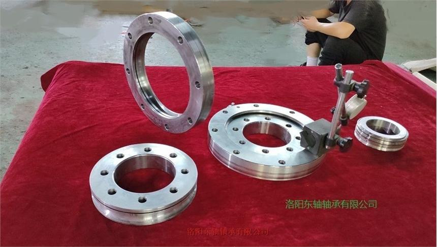 洛陽ZK.22.0500.100-1SPPN型號轉盤軸承生產廠家