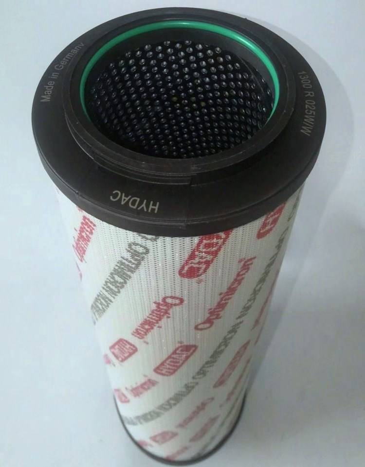 1300R025W滤芯Wind gearbox filter element