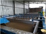 污泥脱水机主要用途 污泥压滤机处理优势