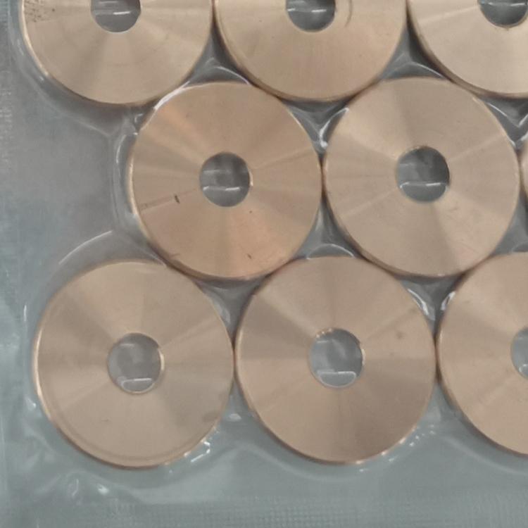 鎢銅合金片70