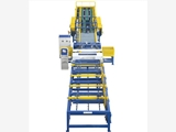 升级版全自动风管生产线二线升级四线厂家定制