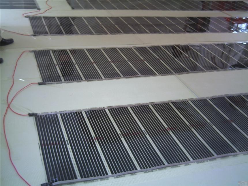 河北省石墨烯电地暖厂家销售